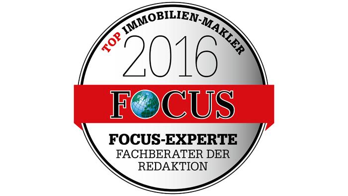 FOCUS TOP-Immobilienmakler